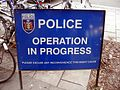 Police - operation in progress sign.jpg