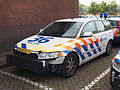 Police car for training pic3.JPG