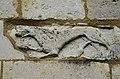 Pommiers - Pierre Lion Eglise St Barthelemy DSC6164.jpg