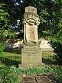 Pomník padlým v 1. světové válce na návsi v Hlavenci (Q66565071) 02.jpg