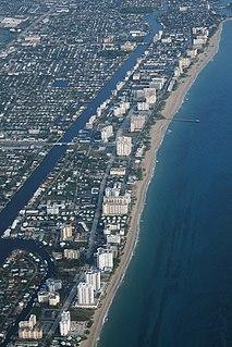 Pompano Beach, Florida City in Florida, United States