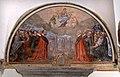 Pompeo carosi, camillo donati, ludovico nucci e altri, miracoli della madonna della querce, 1603, 01 - veduta di viterbo.jpg