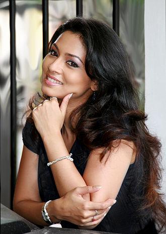 Pooja Umashankar - Pooja Umashankar in 2012