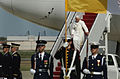 Pope Benedict XVI hosted by the 316th Wing.JPG
