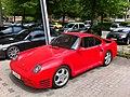 Porsche 964 Bodykit 959.JPG