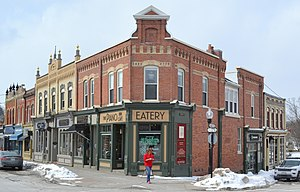 Port Perry, Ontario - corner of Perry Street and Queen Street.jpg