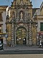 Portada de la Iglesia de San Pablo, Córdoba.jpg