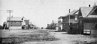 Portales, New Mexico - Portales, 1904