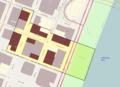 Portland Yamhill HD boundary map.png