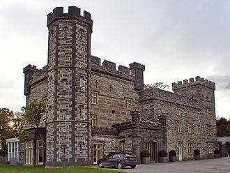 Portmeirion - Castell Deudraeth