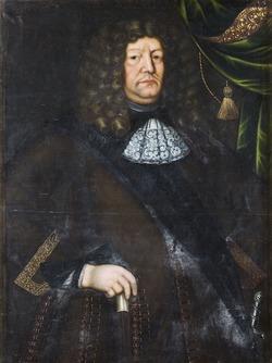 Porträtt. Gustav Horn - Skoklosters slott - 87194.tif