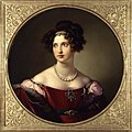 Portrait of Elizabeth, princess of Bavaria (1801-1875) as crown princess of Prussia.jpg
