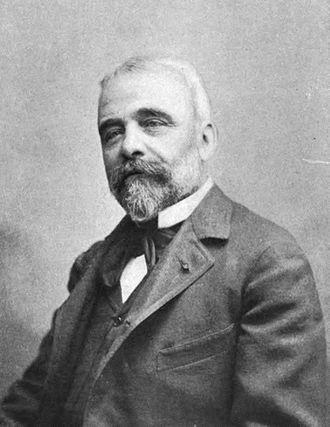 Ernest Lavisse - Image: Portrait of Ernest Lavisse