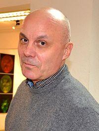 Portrait of Eugeny Kolchev by TM.jpg