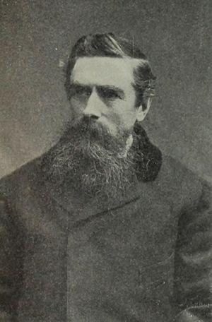 George Manville Fenn cover