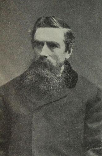 George Manville Fenn - George Manville Fenn