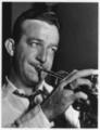 Portrait of Harry James Coca Cola radio show rehearsal New York Aug 1946.png