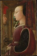 Portrait of a Woman with a Man at a Casement MET DP159891.jpg