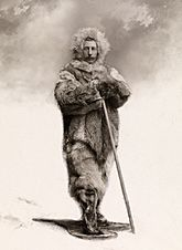 Image result for roald amundsen