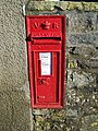 Postbox, New Town - geograph.org.uk - 1670287.jpg