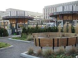 Great Schenley Plaza