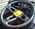 Poulan Pro steering wheel.jpg