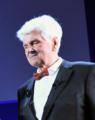 Pr Günter Blobel, Nobel Prize in Medicine 1999.png