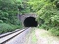 Praha-Malešice, tunel pod Táborem (02).jpg