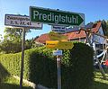 Predigtstuhl 711m, Aussichtsberg Gemeinde Ebenthal, Bezirk Klagenfurt Land.jpg