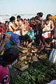 Preparation - Chhath Puja Ceremony - Baja Kadamtala Ghat - Kolkata 2013-11-09 4238.JPG