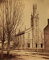 Presbyterian Church, Bay and Richmond Sts., Toronto, erected 1848.jpg