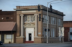 Prescott Commercial Historic District, 1 of 3.jpg