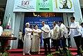 President Benigno S. Aquino III at Rizal Park in Manila City.jpg