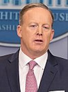 Press secretary Sean Spicer (cropped).jpg