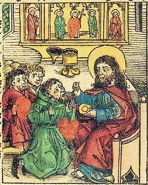 Letter Of Prester John English Translation