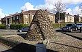 Princess Marjorie Bruce Cairn memorial, Gallowhill, Paisley.jpg