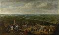Prins Frederik Hendrik bij de belegering van 's-Hertogenbosch, 1629 (Pauwels van Hillegaert, 1631).jpg