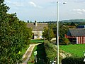 Priory Farmhouse, South Marston - geograph.org.uk - 2100627.jpg