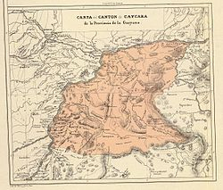 Provincia de Guayana Cantón Caycara.jpg