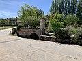 Puente y puerta en Sotillo de la Ribera 04.jpg