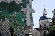 PROPUESTAS DE RULADA DE LA COMUNIDAD DE MADRID - DOMINGO 8 DE MARZO 180px-Puerta_cerrada_madrid