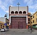 Puerto de la Cruz - Templo Nuestra Señora de la Peñita 2016.jpg