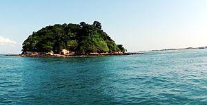 Pulau Jong - Pulau Jong in 2014