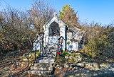 Purbach - Neusiedlersee Mariahilf-Kapelle-5048.jpg