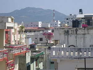 Puttaparthi - Wikipedia, the free encyclopedia
