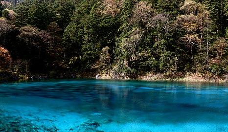 Q30023310 Jiuzhaigou National Natural Reserve Wucaichi 02 Oct.2015.jpg