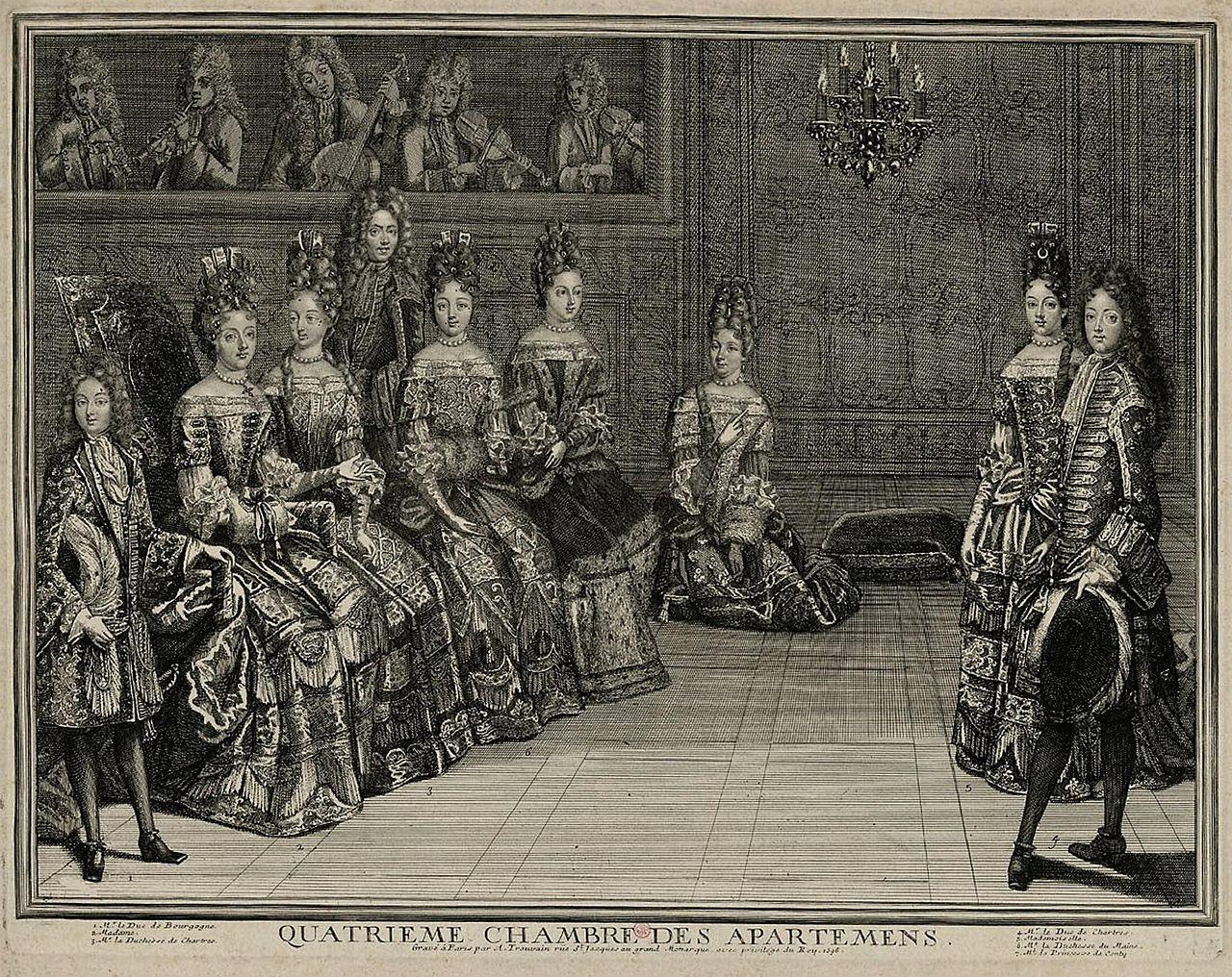 File Quatrieme Chambre Des Apartments 1696 Versailles Jpg