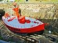 Queensland Maritime Museum - Joy of Museums - Carpentaria Light Ship.jpg