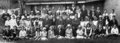 Queensland State Archives 3830 Scholarship Class Ithaca Creek State School on a visit to the Department of Agriculture and Stock April 1931.png