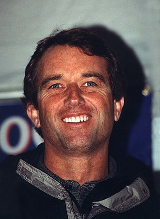Robert F. Kennedy Jr. - Kennedy in 2000